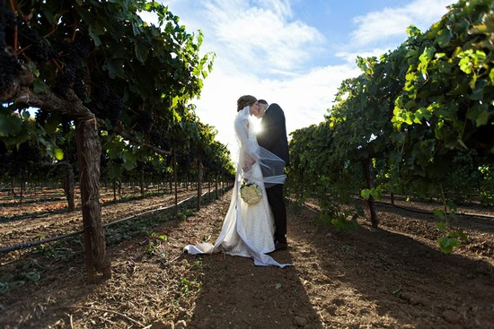 On Your Wedding Day By Unknown: Tamayo Family Vineyards