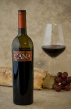 CANA Proprietary Estate Blend 2007